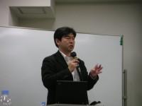 勉強会主催和田です